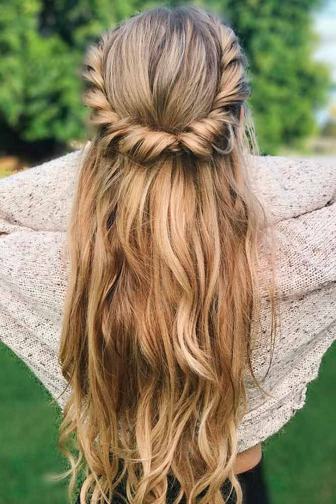 30 easy summer hairstyles to do yourself easy summer hairstyles 30 easy summer hairstyles to do yourself solutioingenieria Image collections