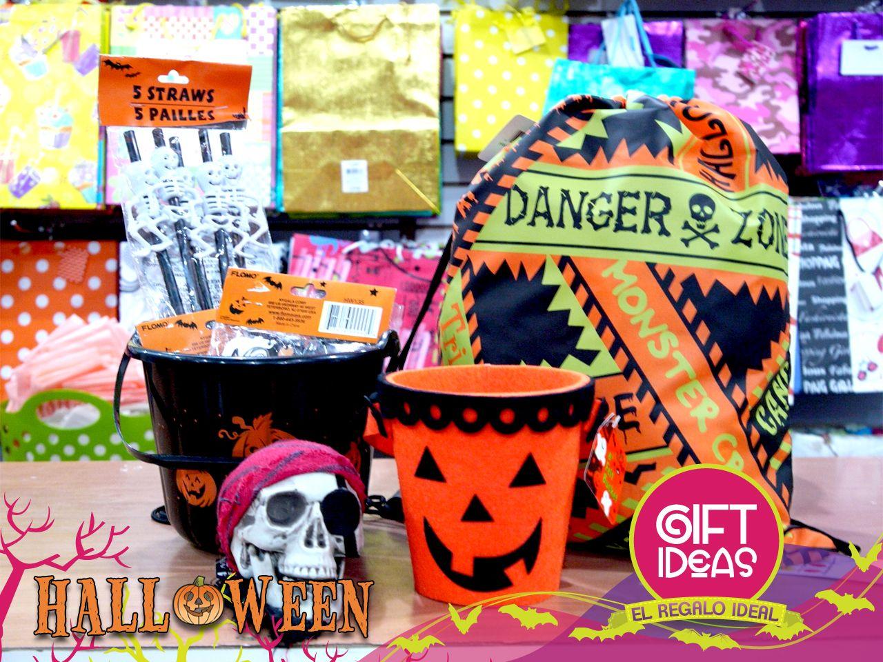 ¡DANGER! #Halloween está súper cerca y necesitas tener el artículo ideal para asistir a esa fiesta. ¡No lo pienses más y visita nuestras tiendas! Encontrarás cosas geniales para decorar, y también para complementar tu disfraz para esa esperada Noche de Brujas ¡Te esperamos!