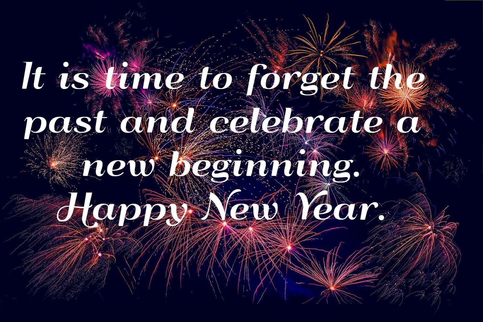 New Year Eve Messages Happy New Year 2019 Happy New Year Status Happy New Year Quotes New Year Status