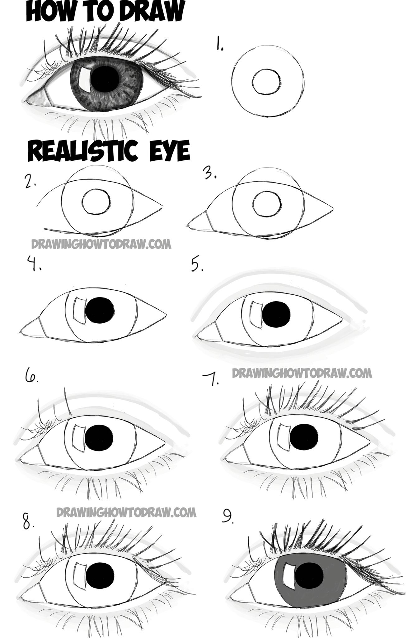 Pin By Allison On Drawing Art Tutorials In