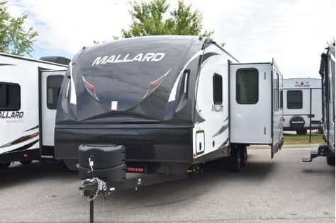 Check Out This 2018 Heartland Mallard M25 Listing In Roanoke Va