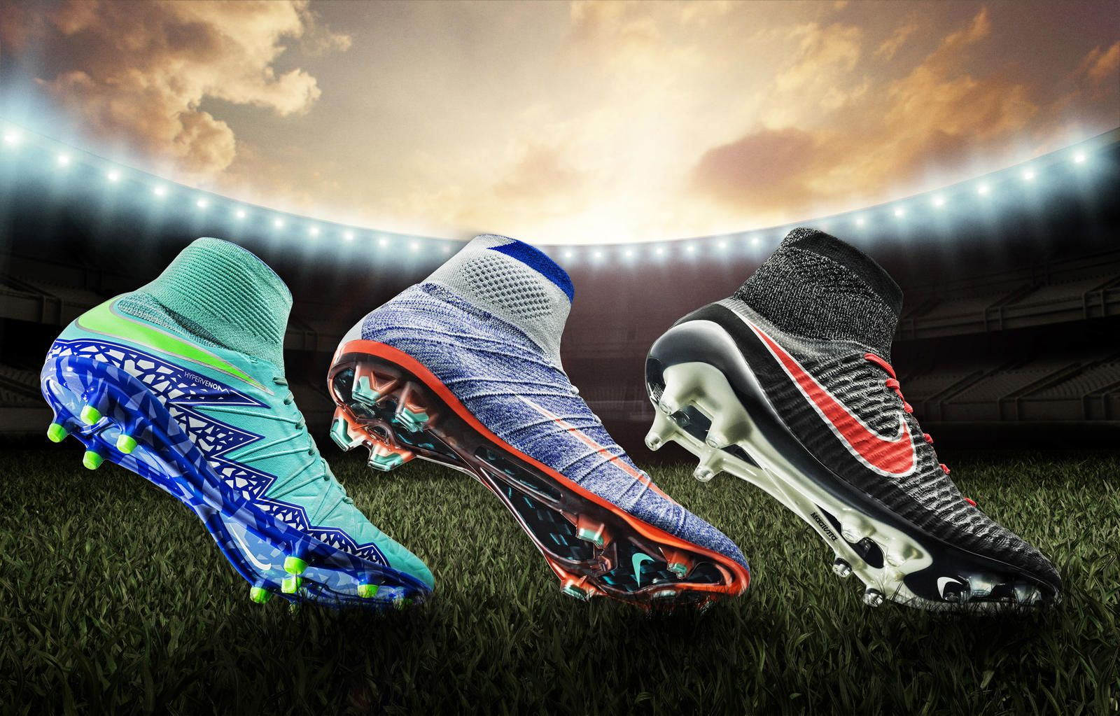 Nike News - NIKE SOCCER UNVEILS ALL-NEW WOMEN S CLEAT PACK FOR 2016 a9ea2cd7ae