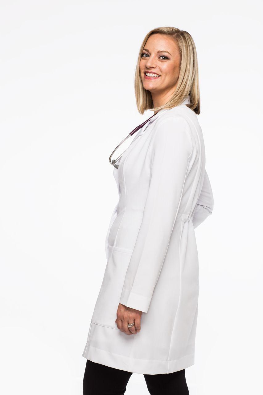 Lab Coat | physician lab coat | labcoat | lab coat style | nursing ...