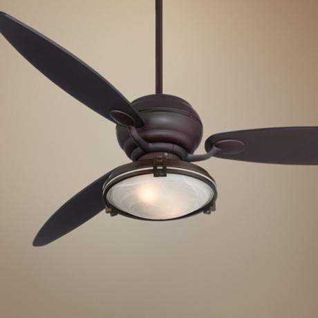 60 Spyder Espresso Ceiling Fan With Light Kit 369 99 N A