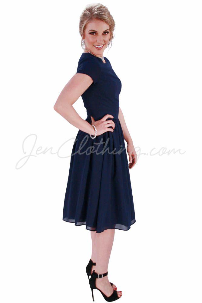41++ Womens navy dress information
