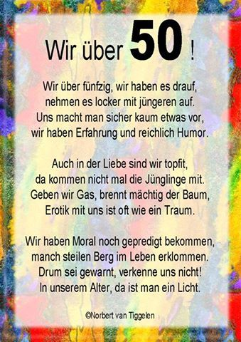 Wir Uber 50 Cards Quotes In German Pinterest Birthday Happy