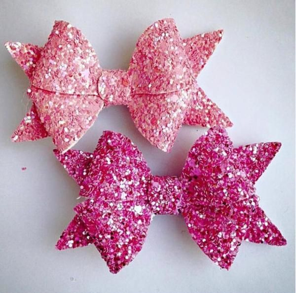 IN STOCK Butterfly Bow Template