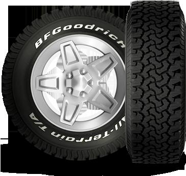 Bfgoodrich All Terrain T A Ko Tires 4x4 Tires All Terrain Tyres Off Road Tires