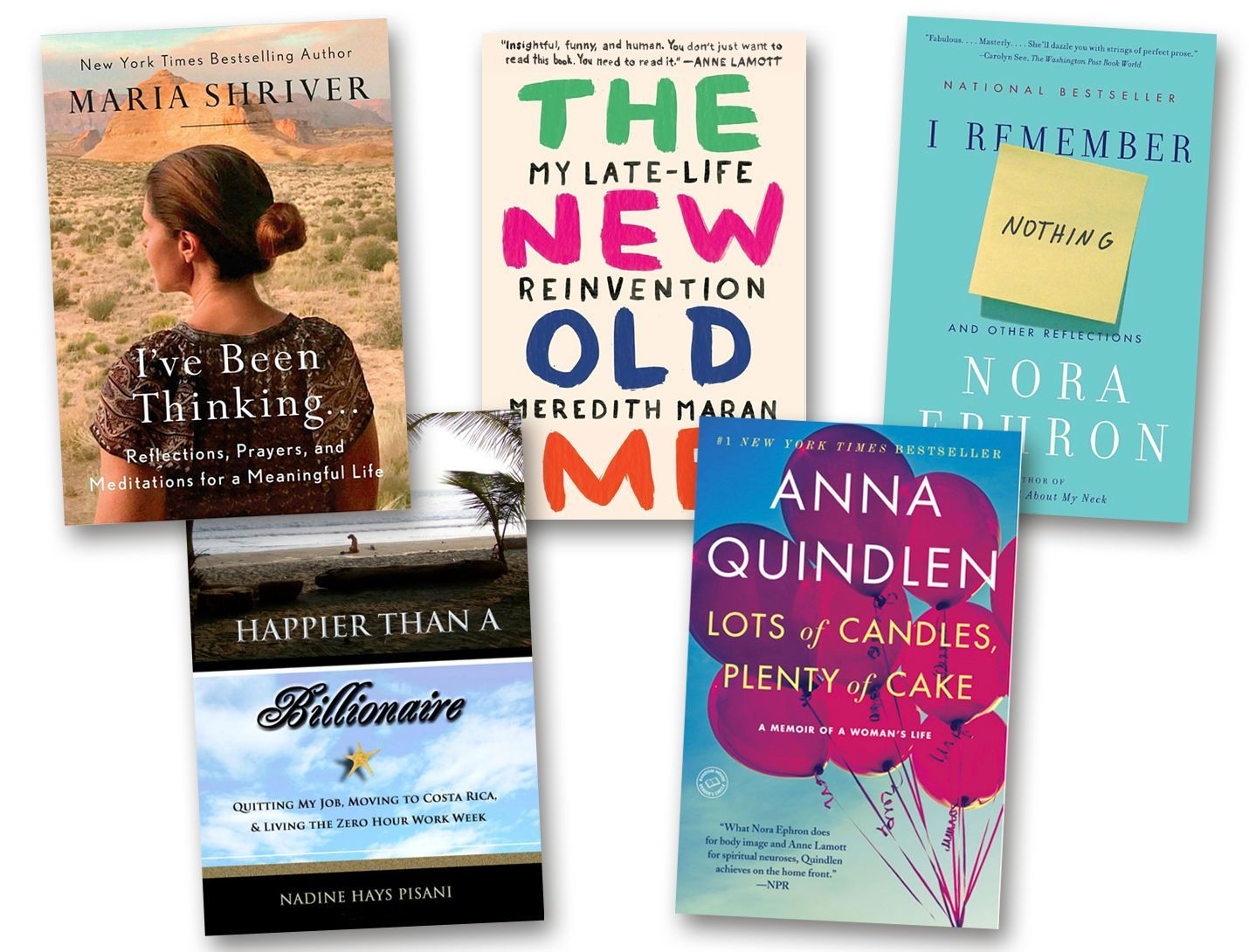 8 Books By Women Who Reinvented Themselves With Images How To Better Yourself Best Books To Read