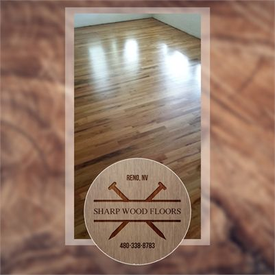 Reno Hardwood Flooring Reclaimed Repurposed Home Delivery
