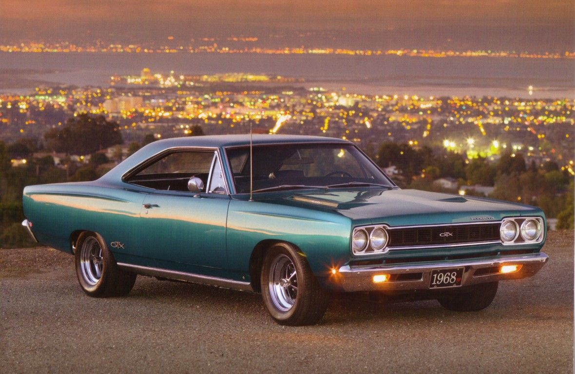 20++ 1968 plymouth gtx for sale Full HD