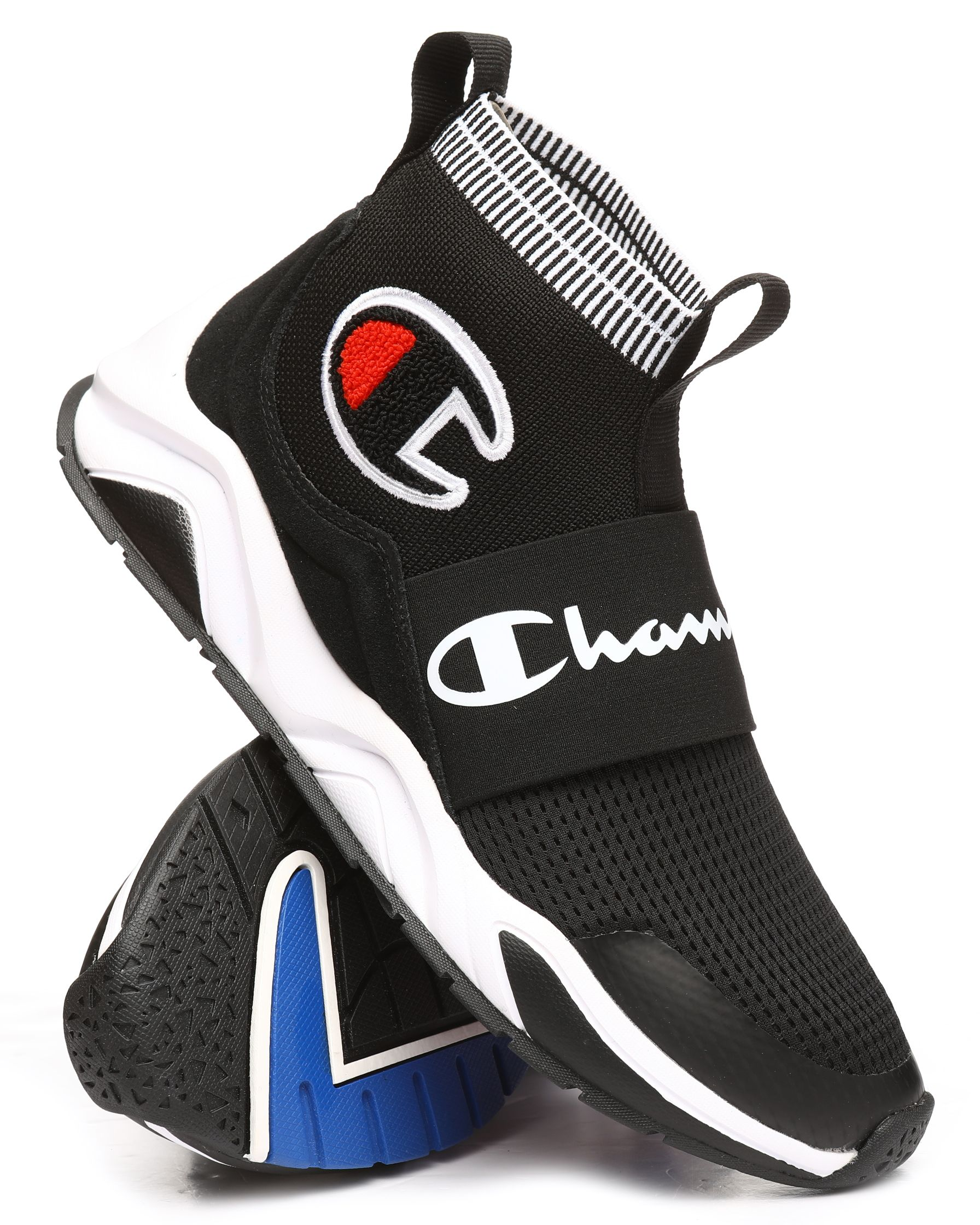 67dcd670e4d Rally Pro Sneakers from Champion at DrJays.com