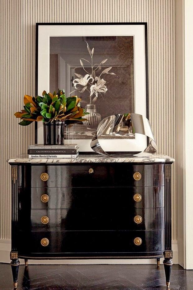 black lacquer paint for furniture. Redecorate Black Lacquer ( In A Spray Can) And Brass Finishes Marble, Lovely Paint For Furniture R