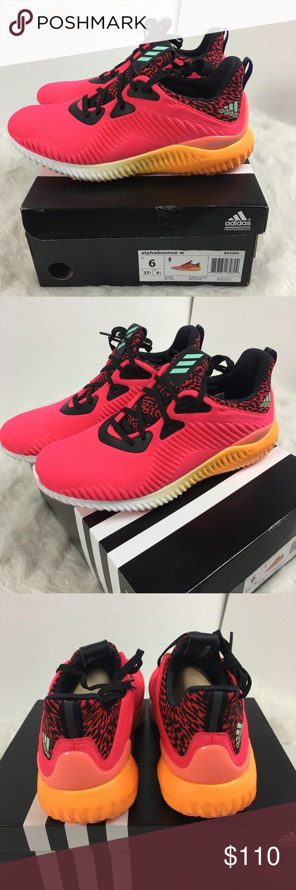 Adidas Alpha Bounce W zapatillas adidas zapatos, zapatos deportivos