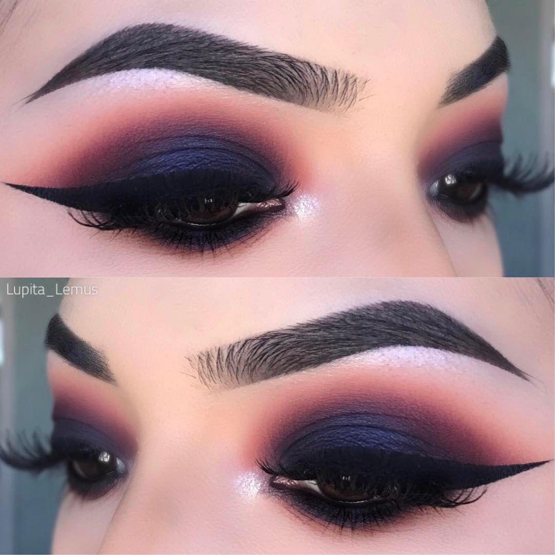 Nice makeup looks