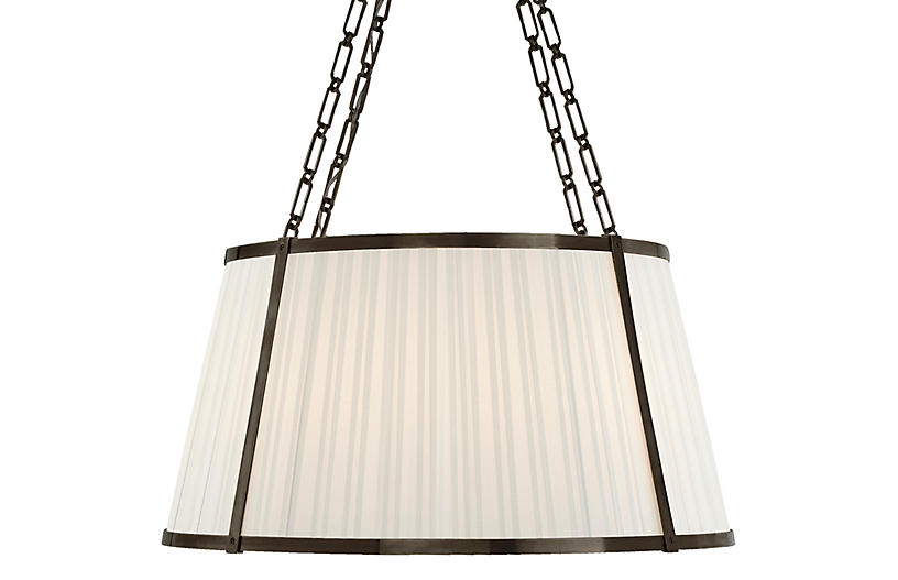 Windsor Hanging Shade Ceiling Lights