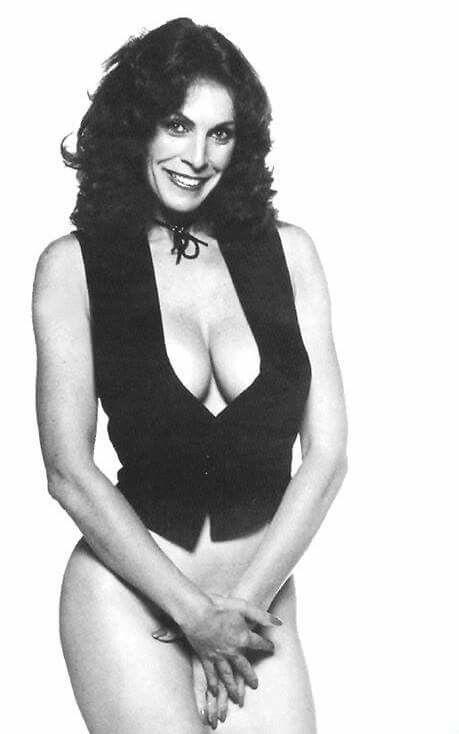 Kay Parker Vintage 72