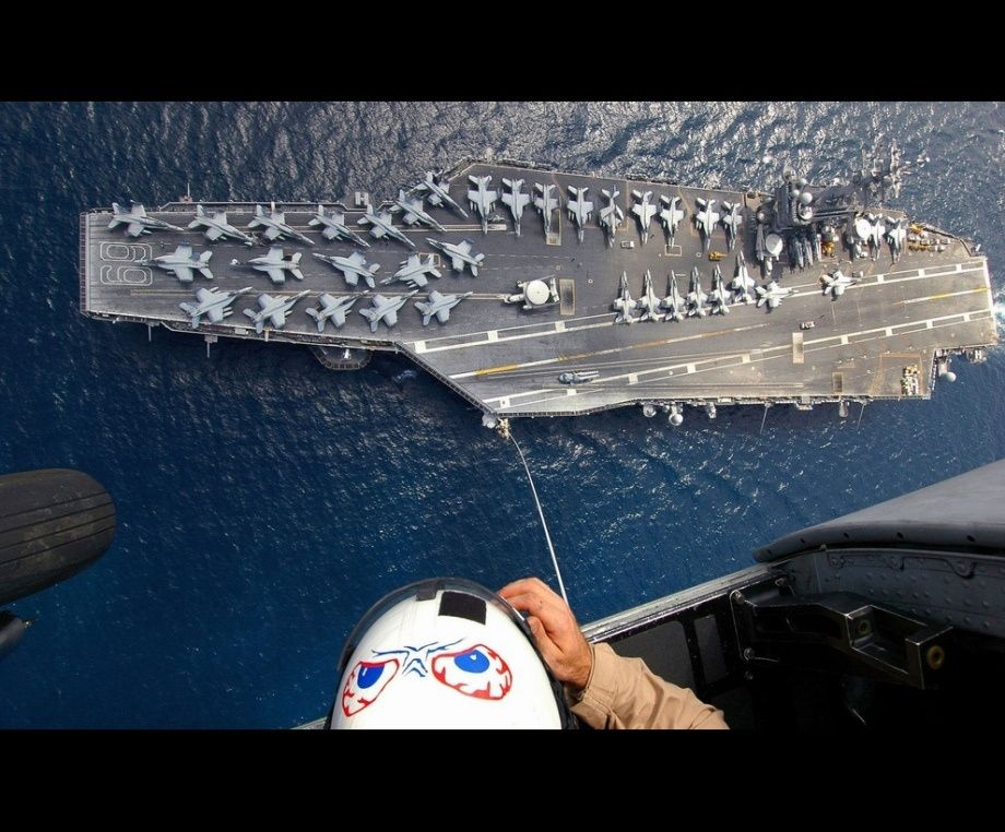NIMITZ CLASS CARRIER vinyl sticker NAVY Pilot Seal Military USA PROUD Submarine