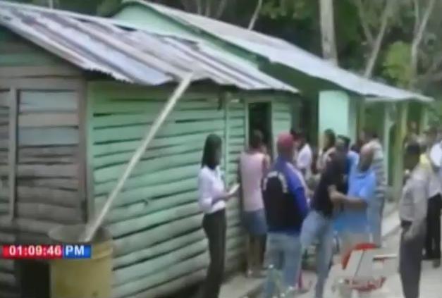 Haitianos Le Quitan La Vida A Una Señora Para Robarle #Video