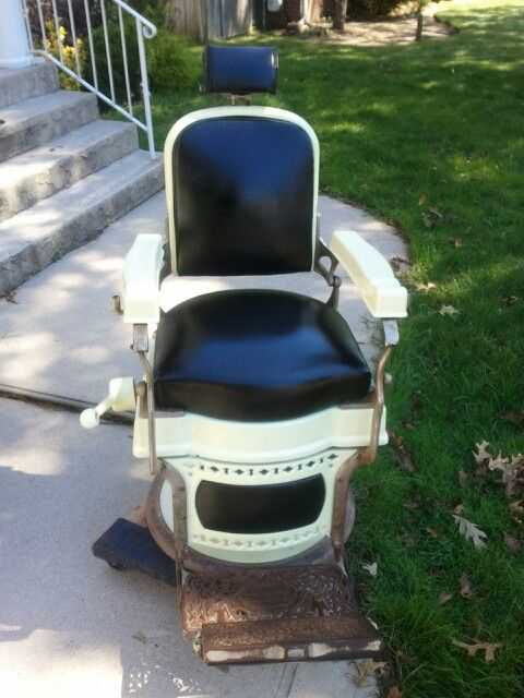 $$$$AVAIL CHAIRS$$$$$ : ) Antique Barber