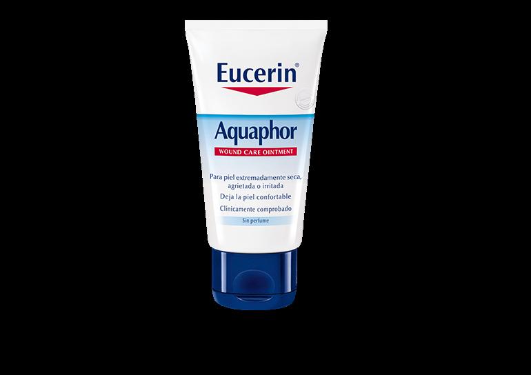 Eucerin Aquaphor Crema Reparadora Piel Seca Piel Piel Sana
