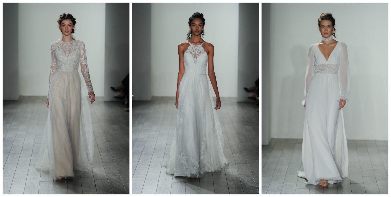 Ti Adora Spring 2017 | Bridal fashion week, Jlm couture ...