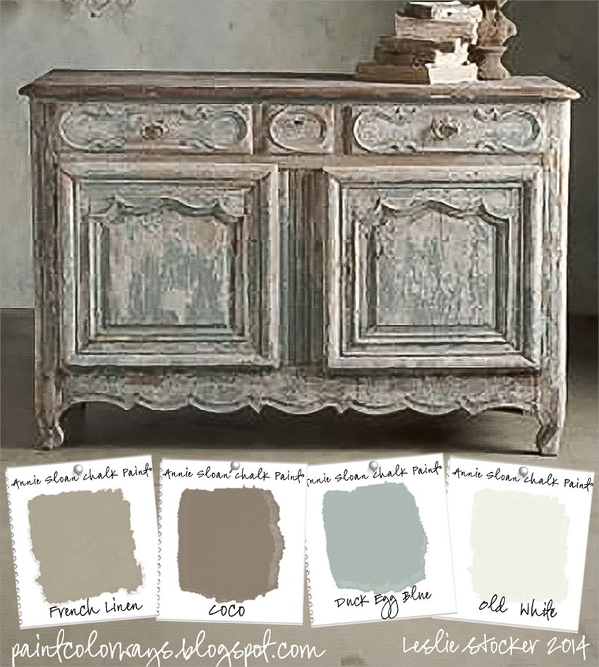 Best Furniture Paint