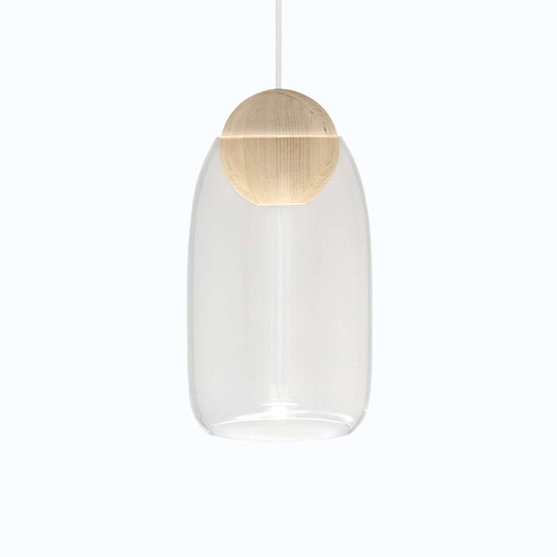 Liuku ball glass shade pendant light glass shades pendant