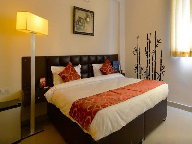 Blue Dawn Suites Hyderabad, India