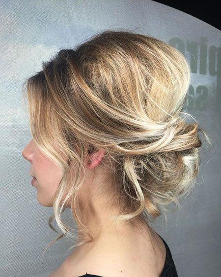 20 Hochzeitsfrisuren für kurzes Haar » Frisuren 2020 Neue Frisuren und Haarfarben #shortbridalhairstyles