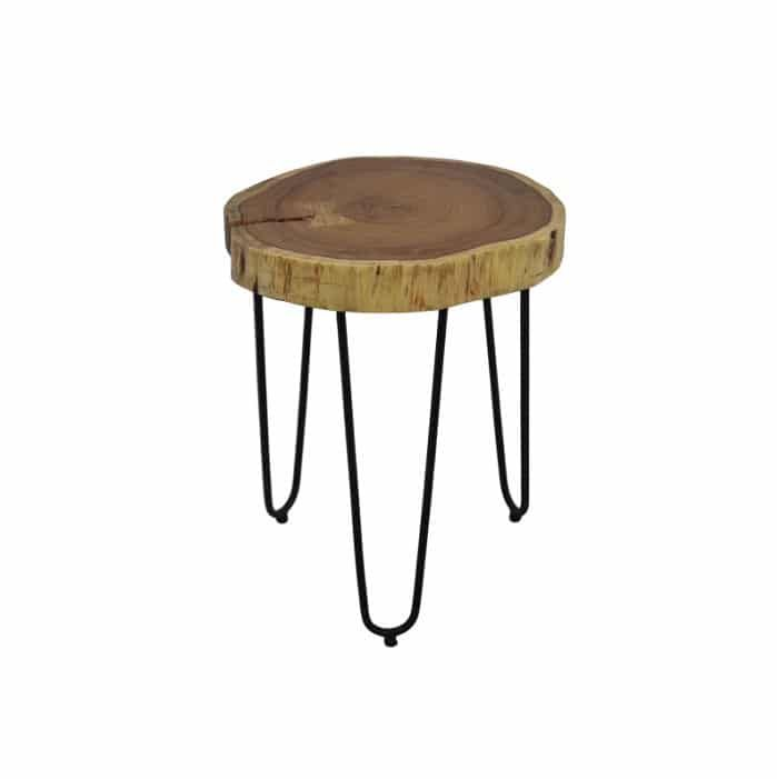Tafel Van Boomstamschijf.Boomstamschijf Tafel Meubels Van Incosi Table Furniture