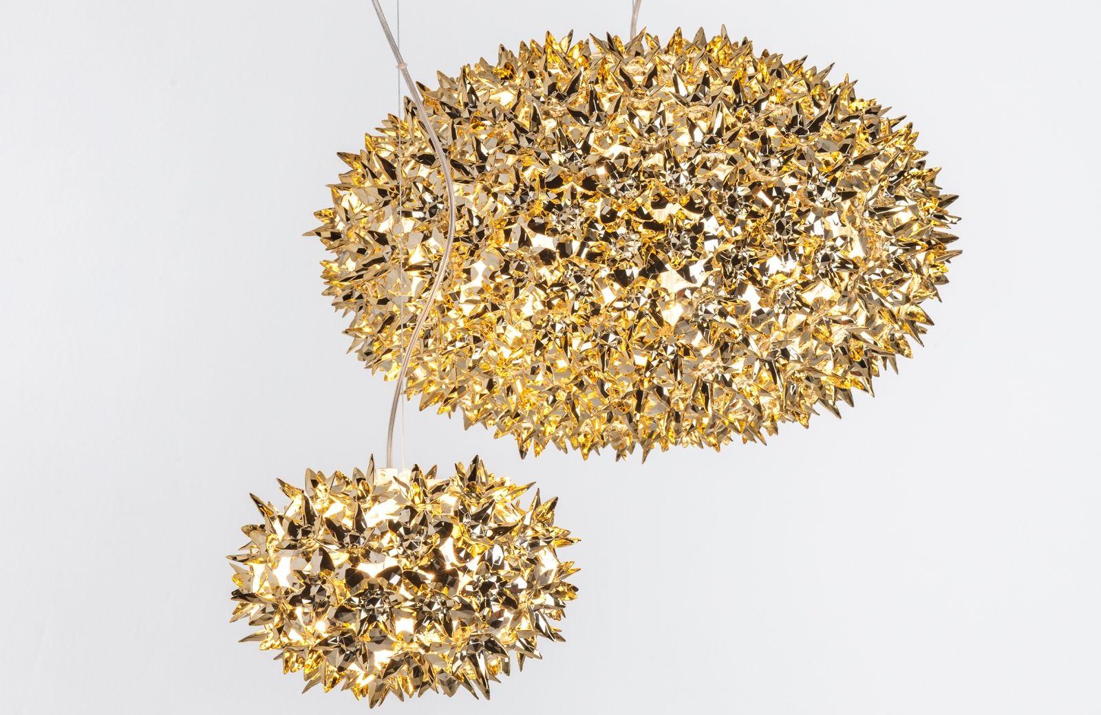 BLOOM lámpara, diseño Ferruccio Laviani #preciouskartell