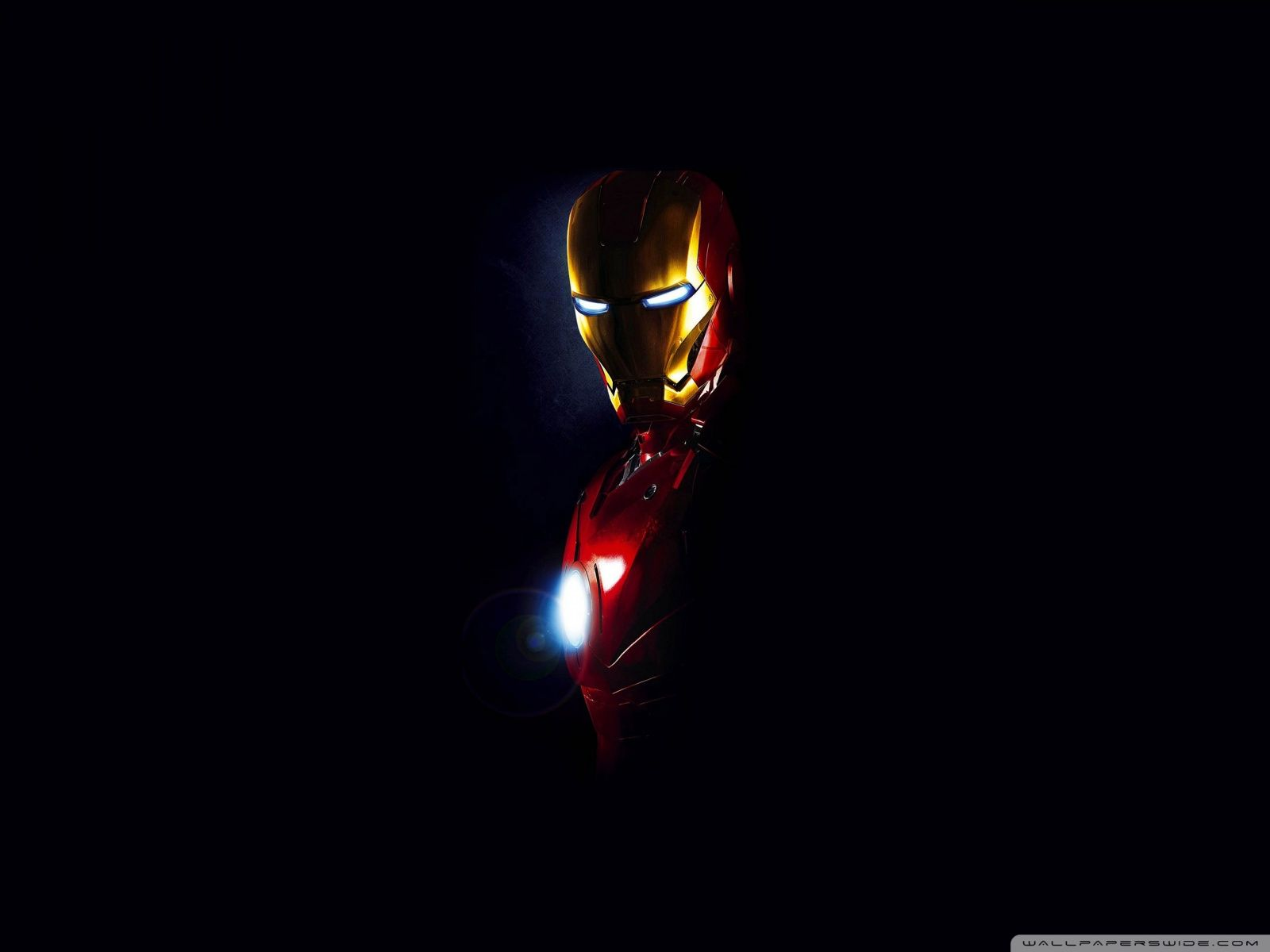 I Am Iron Man Iron Man Wallpaper Iron Man Hd Wallpaper Man Wallpaper