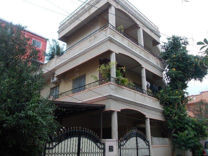 2BHK Independent House for Rent at Ramamurthynagar