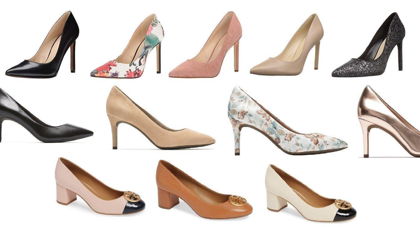 55868de479c Comfortable heels DO exist! Best comfortable high heels
