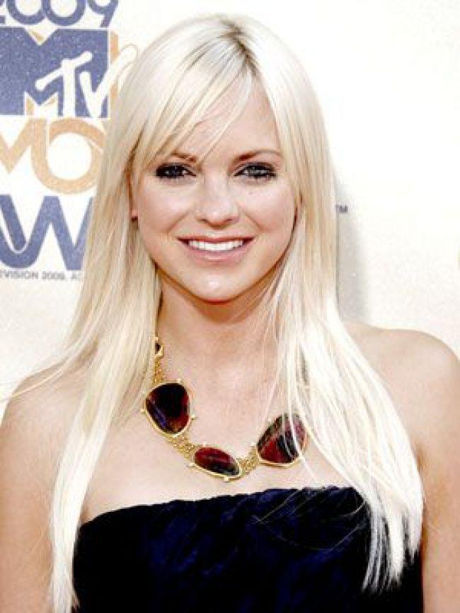 Les couleurs de cheveux qui vont aux blondes