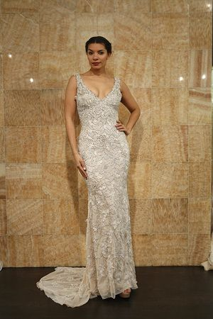 reat gatsby gowns | Wedding Dresses Inspired by The Great Gatsby ...