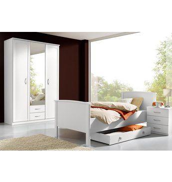 rauch Schlafzimmer-Set (3-tlg) Jetzt bestellen unter   - schlafzimmer komplett
