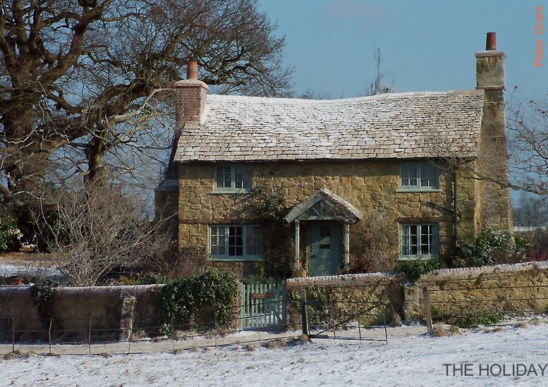Beautiful Cottage In Shere Surrey England Scene Of The Film The Holiday English Cottage Dream Cottage Cottage Homes