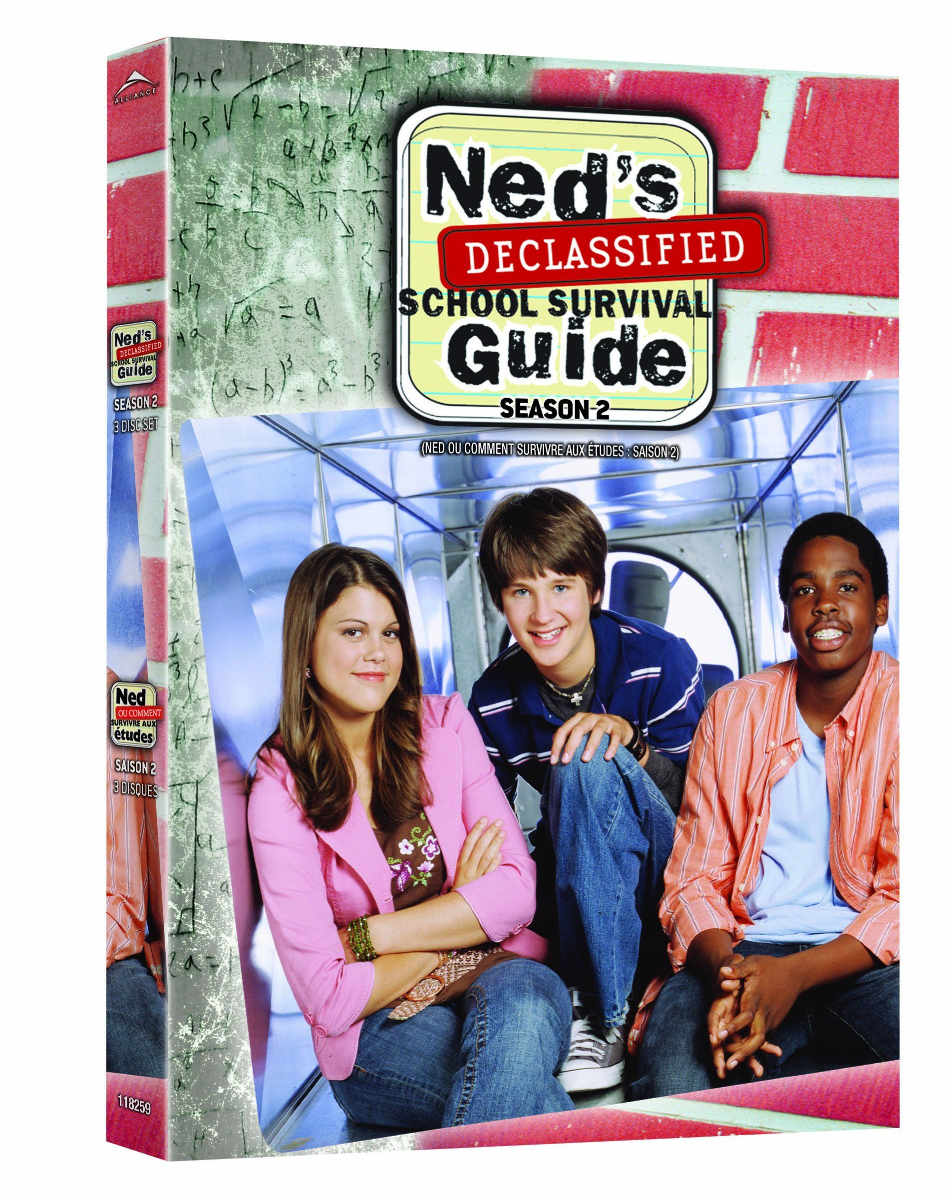 neds declassified school survival guide double dating part 1