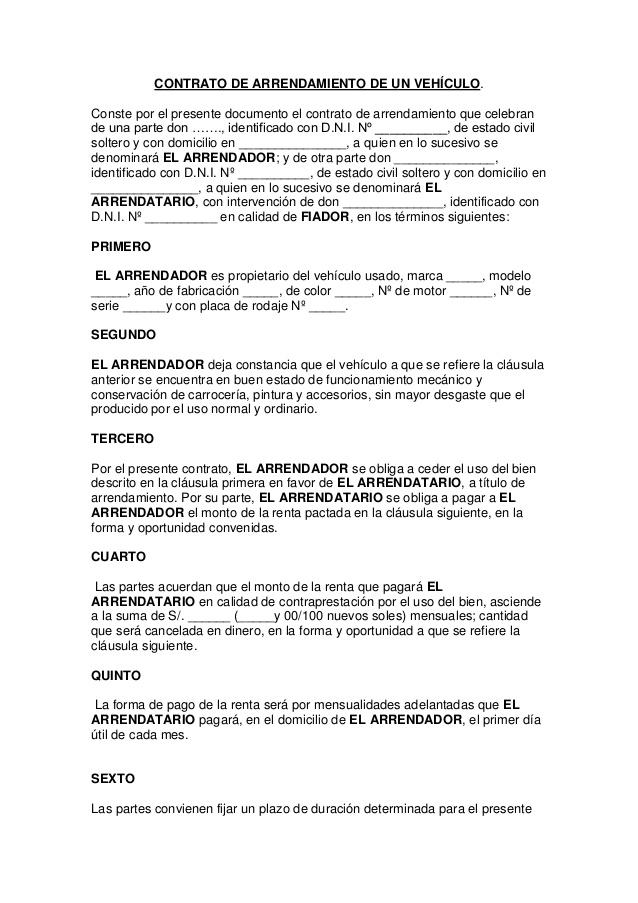 Pin De Vanessiitha Nava En Modelo De Contrato De Alquiler Contrato De Arrendamiento Arrendamiento Modelo Carta