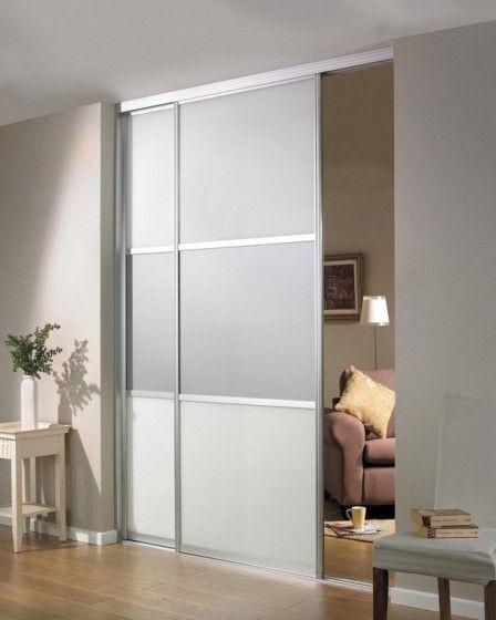 Resultado de imagen de ikea panel curtain insitu