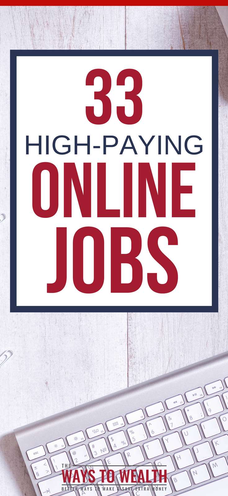 Online jobs that actually pay