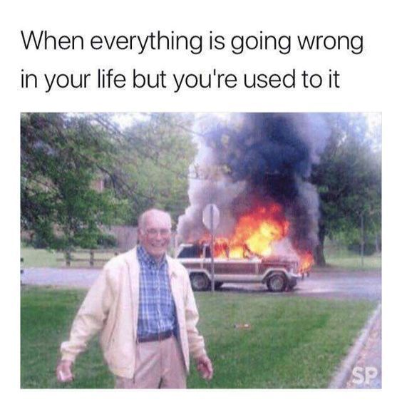 20 Memes In Real Life Laughing So Hard In 2020 Funny Memes About Life Funny Relatable Memes Life Memes