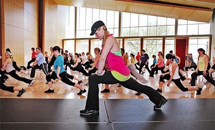 Groupon - 5, 10, or 20 Zumba Classes at PPZ Fitness (Up to 60% Off). Groupon deal price: $20.00