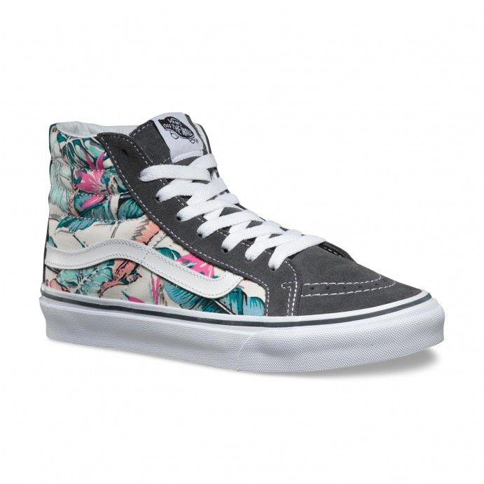 Men's Shoes | Vans UK Official Online Store