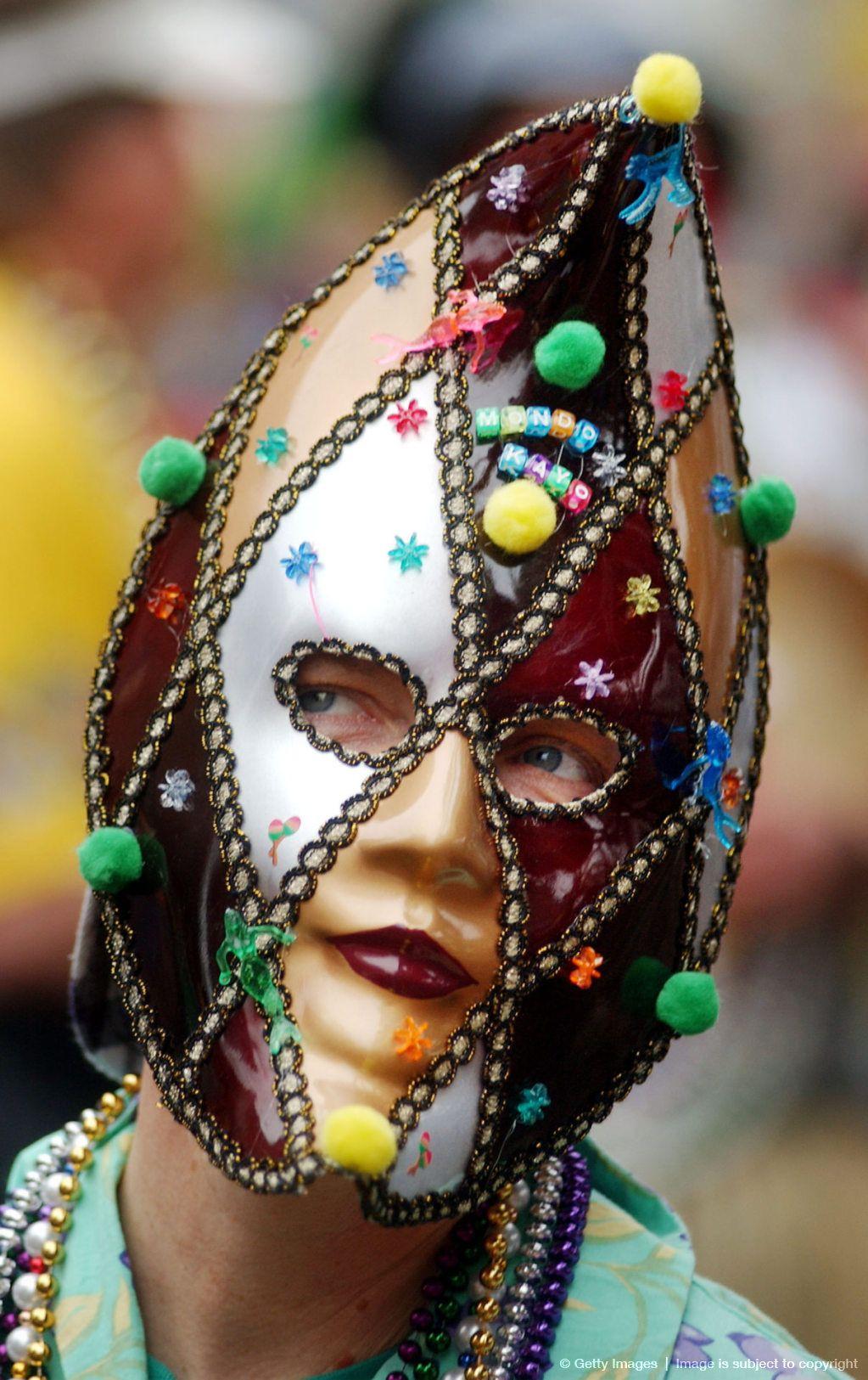 new orleans celebrates mardi gras masques de carnaval carnaval masque carnaval et masque. Black Bedroom Furniture Sets. Home Design Ideas