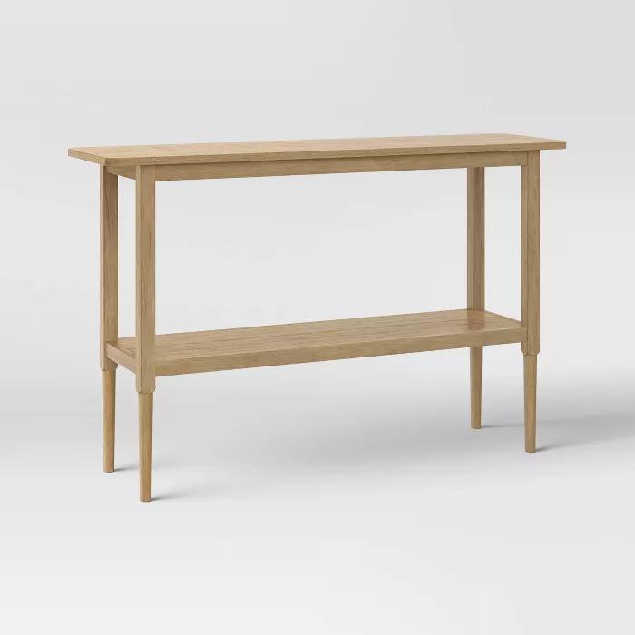 24++ Extra narrow console table ideas