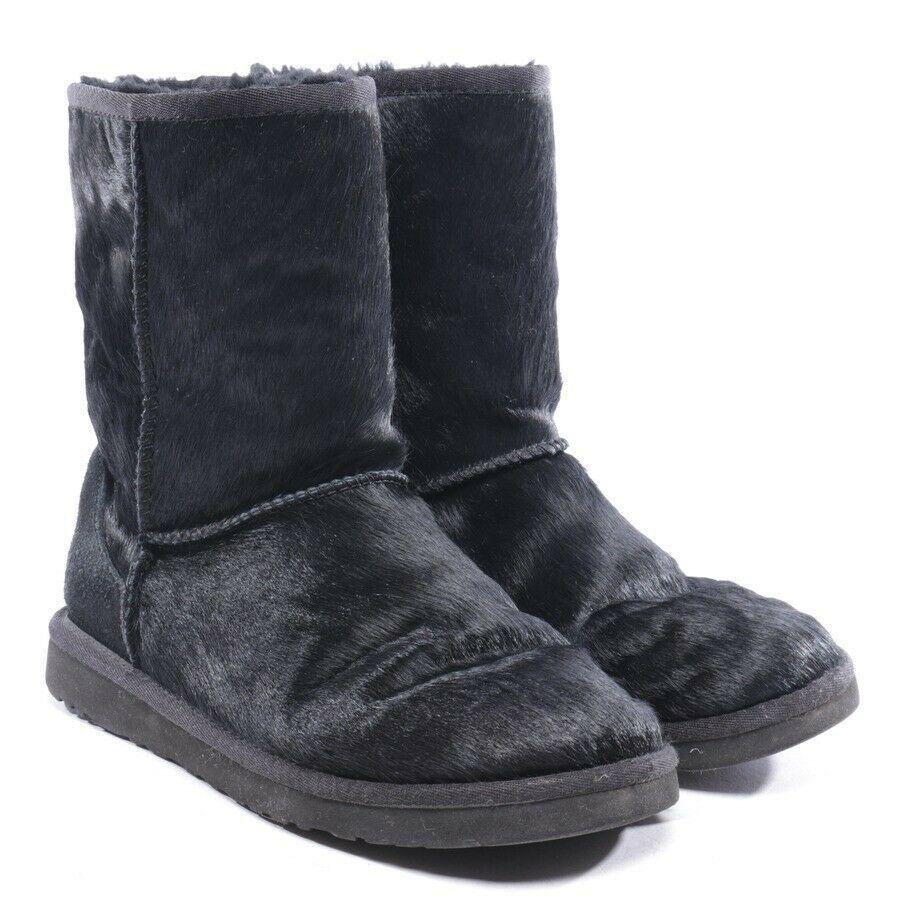ugg bottes femme 38 noir
