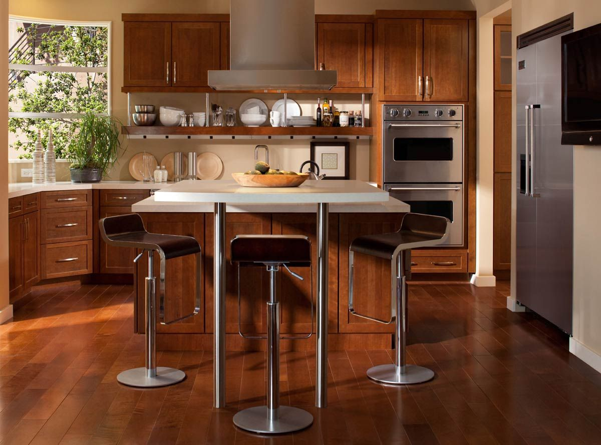 Free estimate kitchen cabinets - We Install Waypoint Kitchens Like This One Call Or Email 508 291 4902